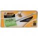 Bic Round Stic Ball Pen - Black - box view 1
