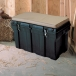 Rubbermaid 36 inch Tack Box