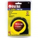 Great Neck 1 inch x 25' Tape Measure
