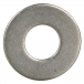 Stainless Flat Washer - 3/4