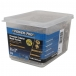 5 lb Box of Power Pro Outdoor Wood Screw - Star Drive - Ceramic Coated