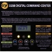 1502 Sportsman Digital Command Center