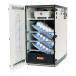 GQF 1502 Sportsman Cabinet Egg Incubator Open Door
