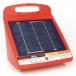 Solar Electric Fence Controller - 10 Miles