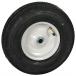 12 inch x 3 1/2 inch Air Tire - View 1