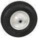 12 inch x 3 1/2 inch Air Tire - View 2