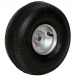 Replacement Wheel for Solid Panel Hog Hauler