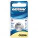 Rayovac Lithium Battery - CR2016