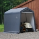 Great for lawn and garden storage
