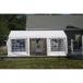 ShelterLogic® 10' x 20' Party Tent & Enclosure Kit