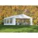 ShelterLogic® 20' x 20' Party Tent & Enclosure Kit