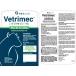 Vetrimec (VetONE) 2 x 5 Liter Label