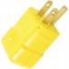 Leviton 15 Amp Industrial-Grade Plug