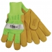 Kinco® Hi-Vis Cold Weather Waterproof Insulated Gloves