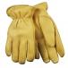 Kinco® Women's Lined Deerskin Gloves