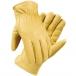 Wells Lamont® Insulated Grain Deerskin Gloves
