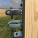 Sure-Latch One-Way Latch ONLY - Side