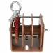 Loop Drive Gear Winch - Split Drum 1,500 lb. Load Capacity - View 4