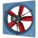 Multifan Panel Fan