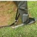 No boot
