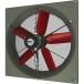 Multifan Panel Fan - 120 Volt