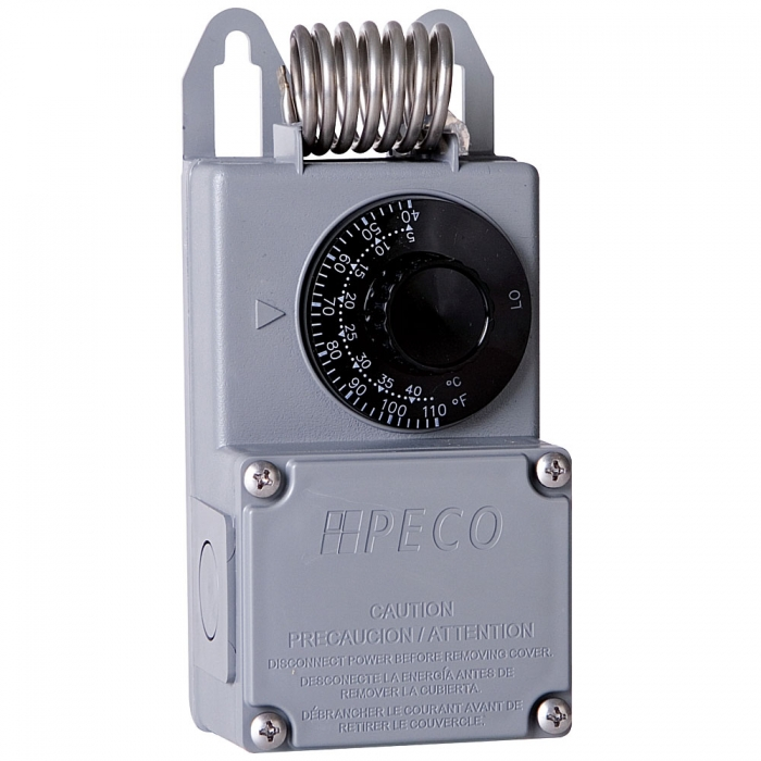PECO Thermostat TF115
