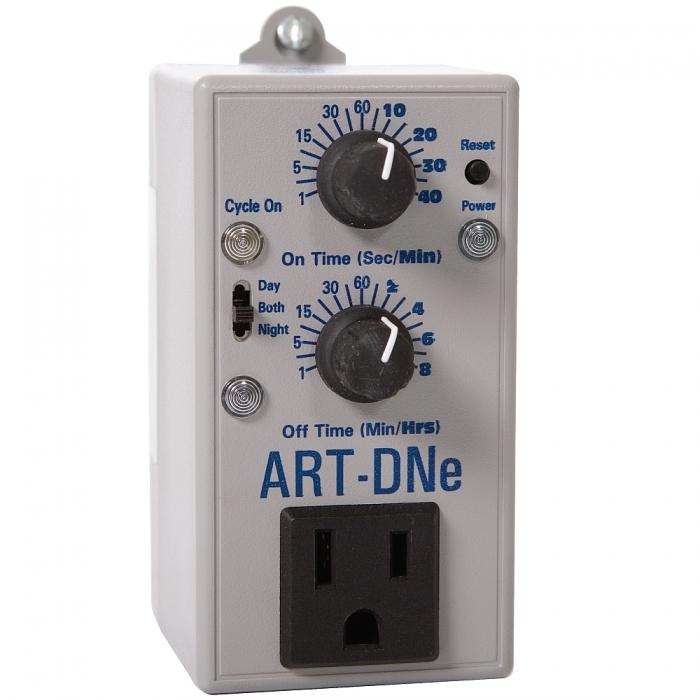 ART-DNe Adjustable Cycle Timer