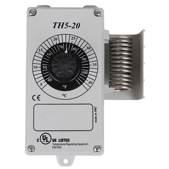 Eventherm T-Stat