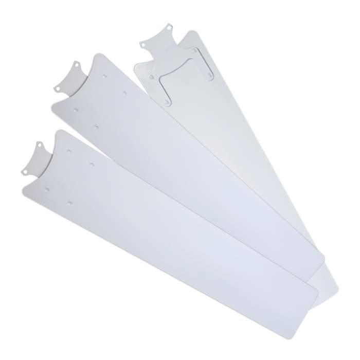 Replacement Blades For 56 inch Industrial Ceiling Fan - 3 Blades