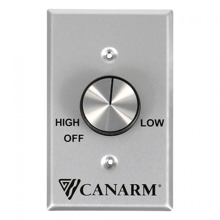 Canarm MC5 Ceiling Fan Control - Up to 3 Fans