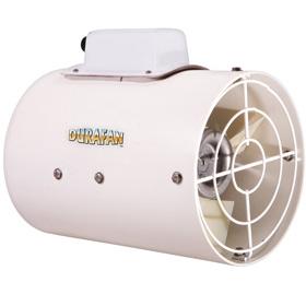 Durafan 8 inch Duct Fan