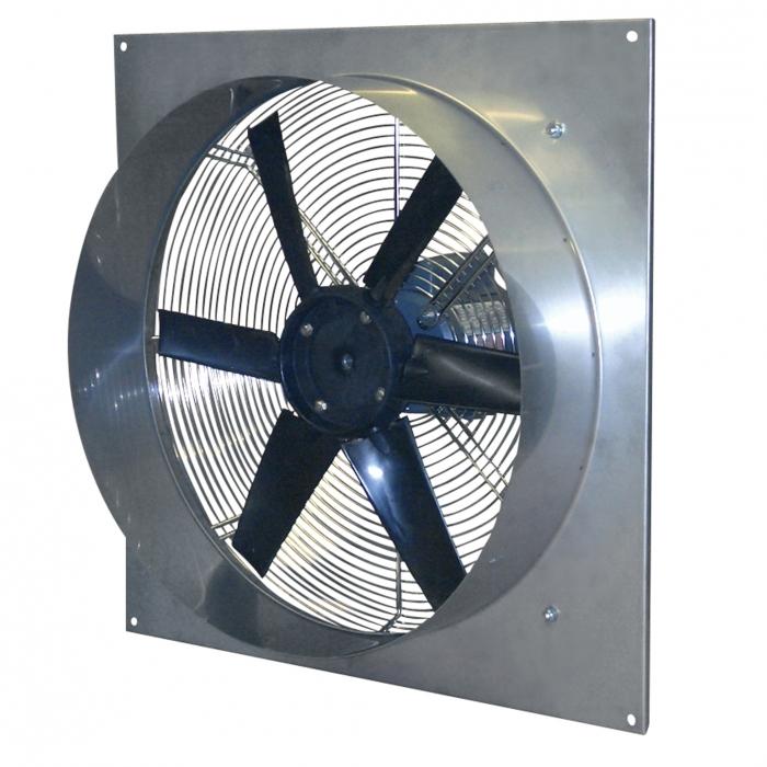 Stainless Steel Tube Fan - 16