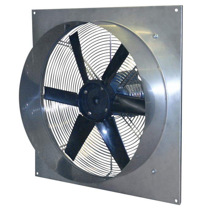 Stainless Steel Tube Fan - 24