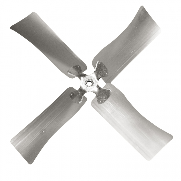 Industrial Exhaust Fan Replacement Blades: Strongway Heavy-Duty