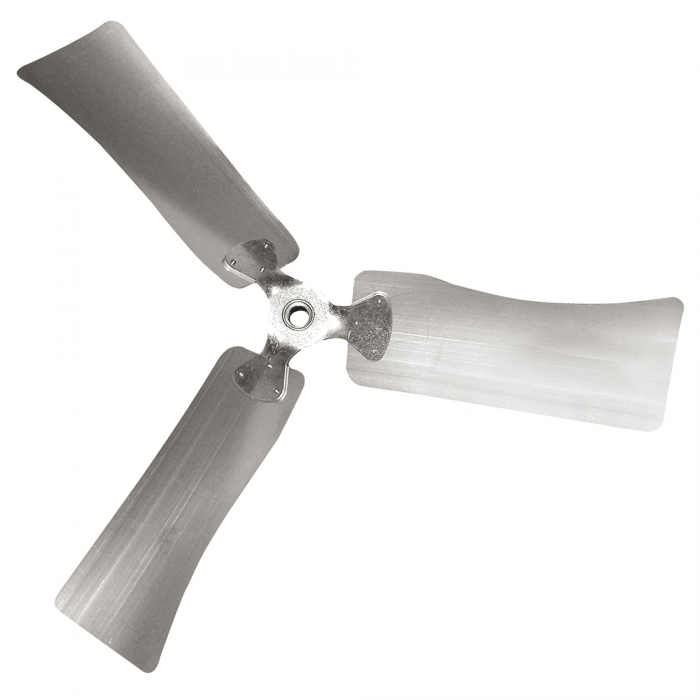 Replacement Blade for Circulating Panel Fan - 48