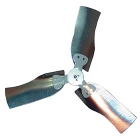 Galvanized Fan Blade - 36