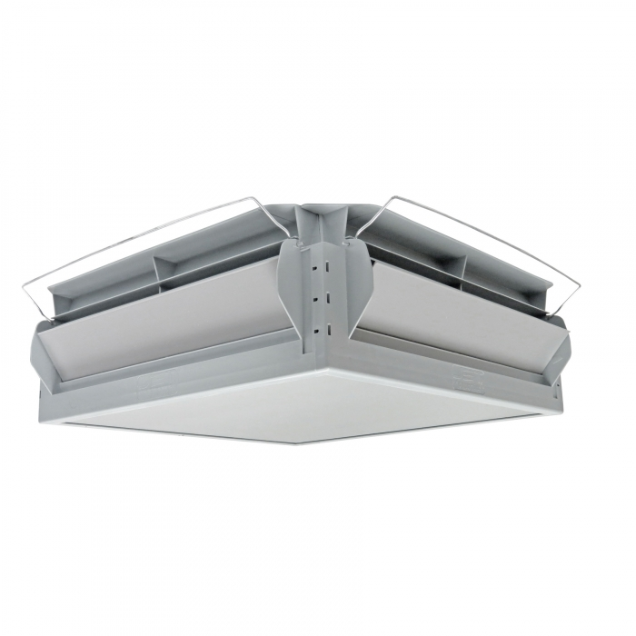 TJ4200 TopJet 4-Way Ceiling Air Inlet