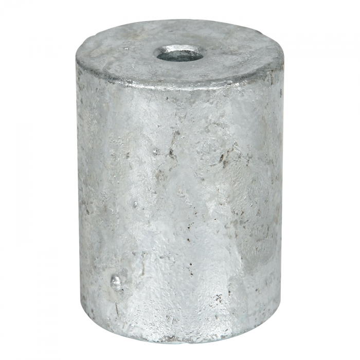Counterweight for 1500 CFM Ceiling Inlet