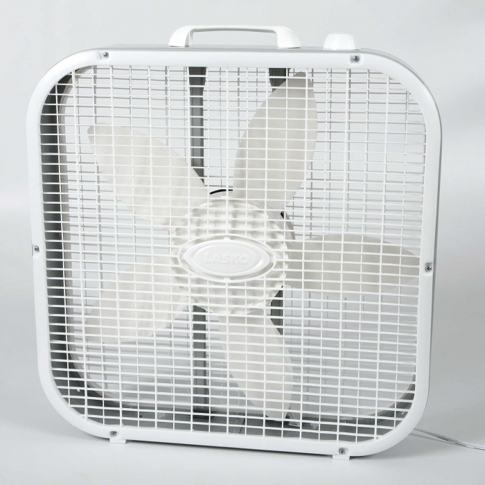Lasko 20 inch Box Fan - 3733