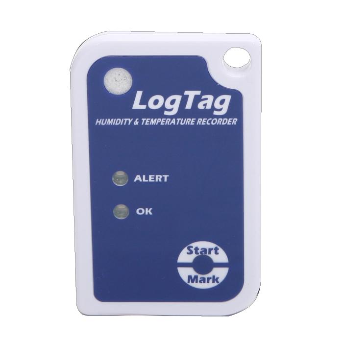 LogTag HAXO-8 Humidity and Temperature Recorder