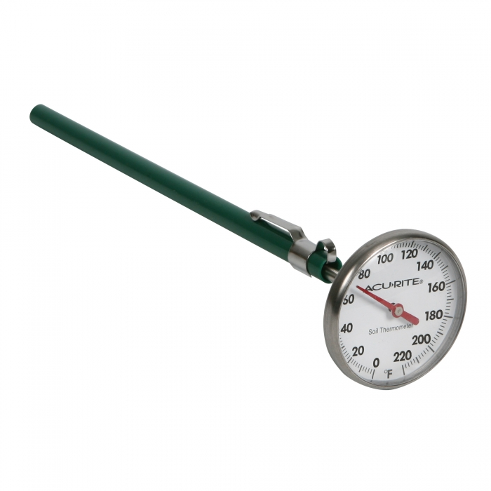 AcuRite Soil Thermometer