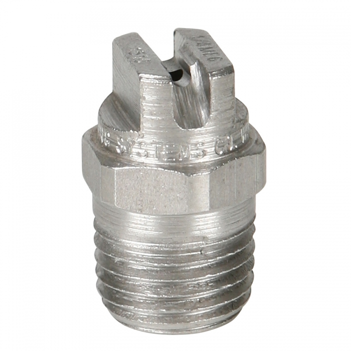 Stainless Steel Power Wash Spray Nozzles - 10 x 15 Degree - View 1