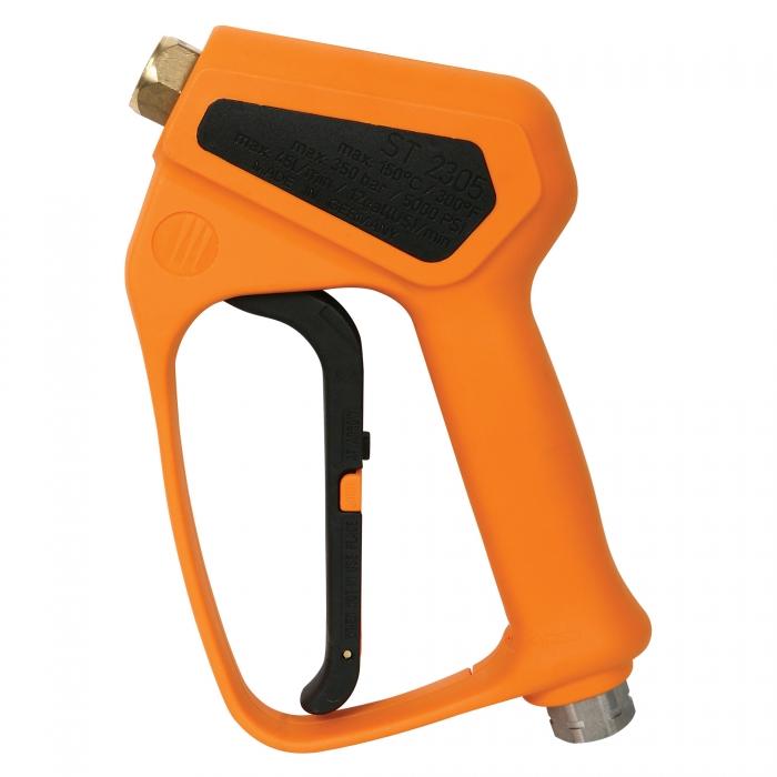 Suttner Safety Orange Spray Gun
