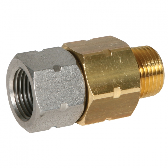 Swivel Connector - View 1