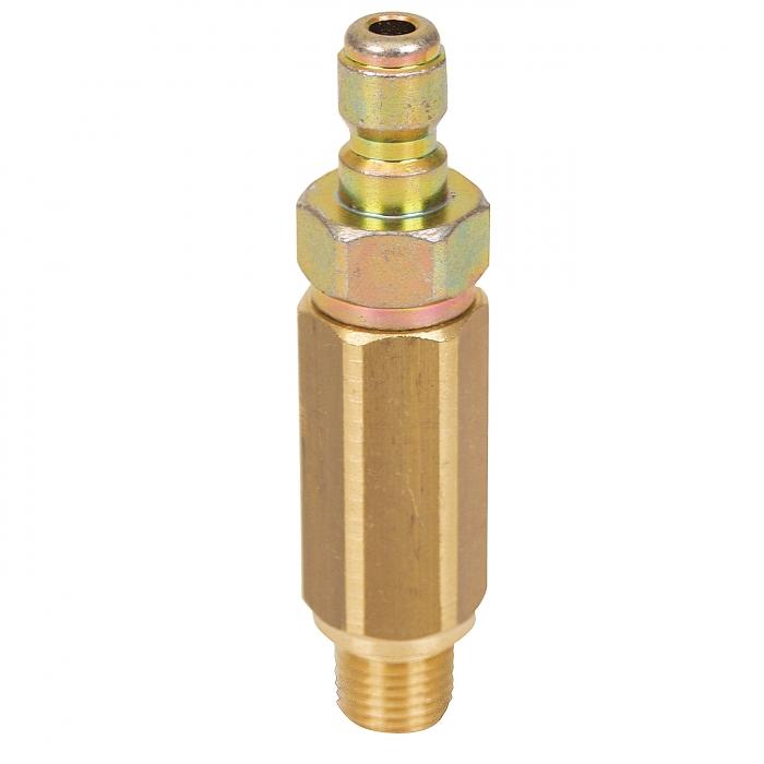 Turbo Nozzle Filter