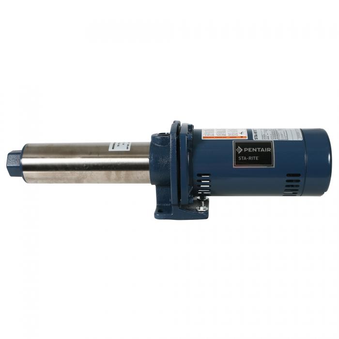 Pentair Booster Pump - 1 HP, 10GPM