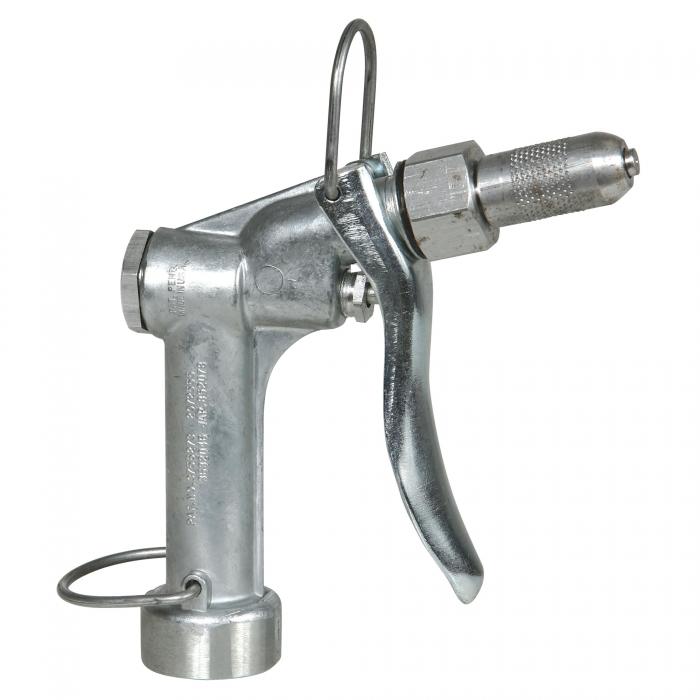 Spray Gun For Booster Pump