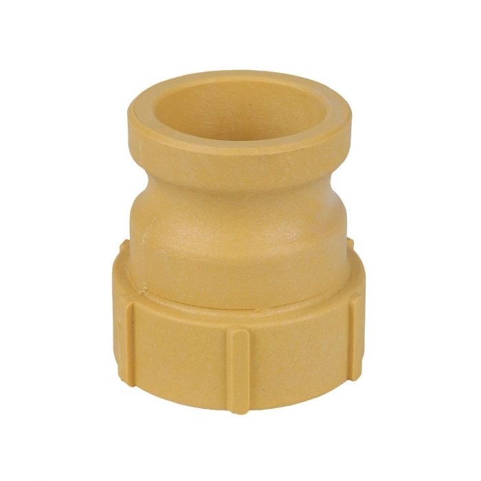Adapter x Female NPT - 2 inch - View 1