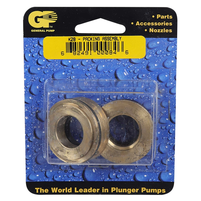 General Pump Repair Kit K28 Packing Assembly