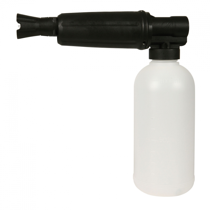 Bottle Mount Pressure Foamer
